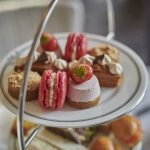 WIN  Afternoon Tea for two at Laura Ashley The Tea Room Coventry
