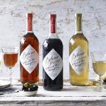 Keep Dry this January with Belvoir's New Wine Alternatives