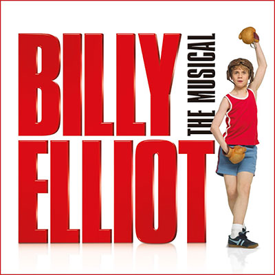 We review Billy Elliot, the musical at Birmingham Hippodrome.