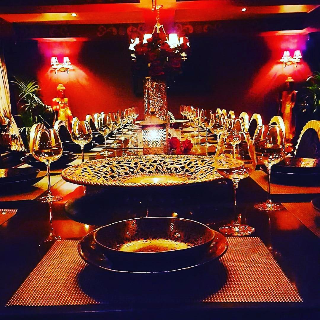 mega indian restaurant varanasi opens on broad street