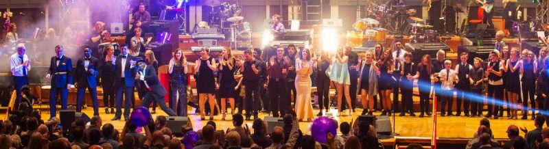 Tickets on sale for a fusion of music and dance at Birmingham Symphony Hall