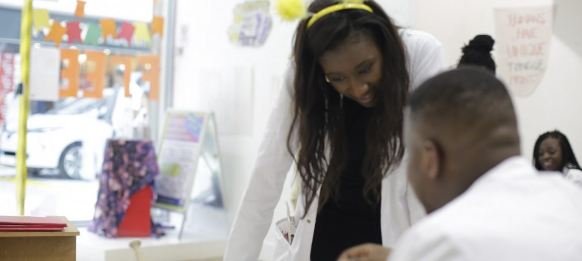 BeScience STEM, is a UK based social enterprise, which creatively explores STEM subjects within the community for children from 5 years upwards.