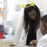 BeScience STEM tackles future skills shortage in Sciences and Maths