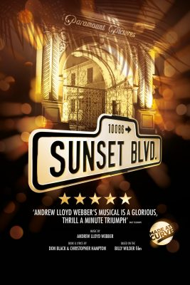 Following on from their most successful Christmas season ever, Curve have announced two new Made At productions including Sunset Boulevard & Scrooge.