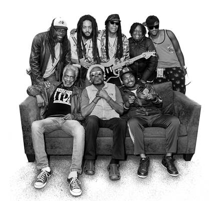 The Wailers Announce Headline Tour Heading to Birmingham