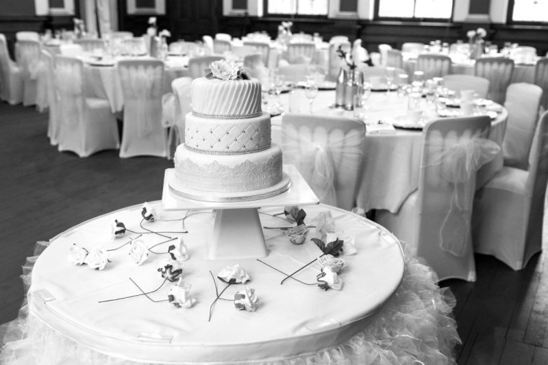 New Wedding Venue at Old Registry Office Building in Leicester City Centre