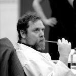 Interview with Star Of Curve's What The Butler Saw Rufus Hound