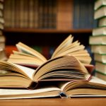 The Top Five Books Every Business Minded Individual Should Read