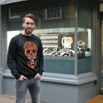 Lanes Fine Jewellery Announce Exclusive Jewellery Range with LCFC's Christian Fuchs