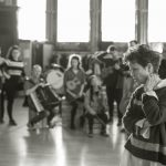 INTERVIEW WITH LA STRADA DIRECTOR, SALLY COOKSON