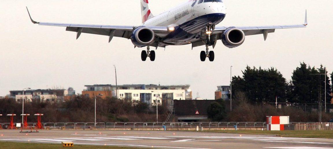 British Airways Flights Return To Birmingham Airport