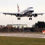 British Airways Flights Return To Birmingham Airport