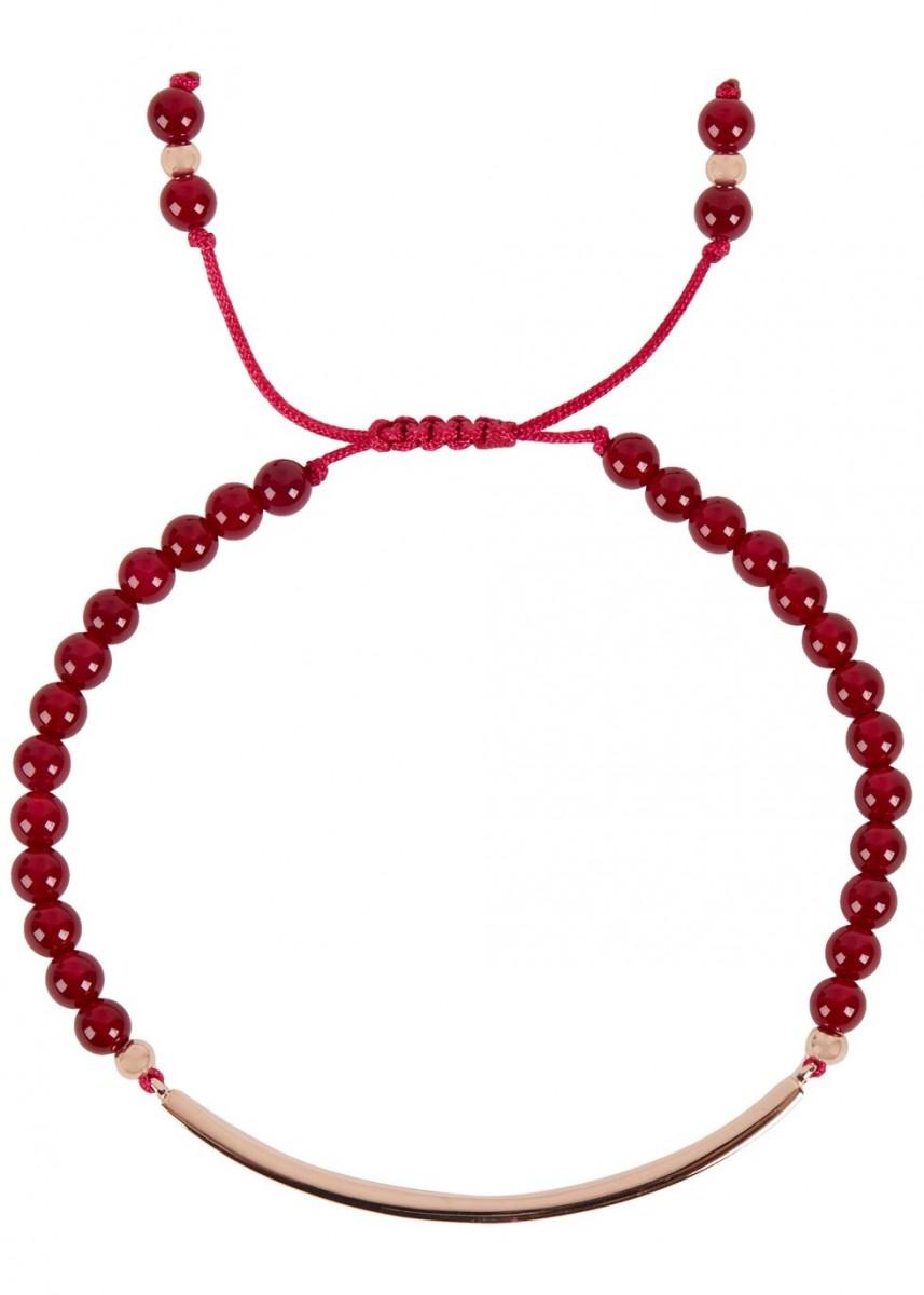 Lola Rose beaded bracelet, £75