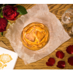 Give the Gift of a Pork Pie This Valentine's Day from Dickinson & Morris