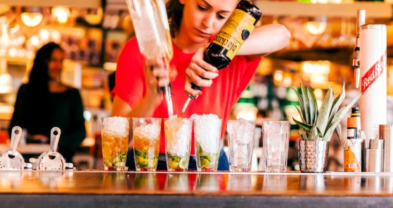 Turtle Bay To Celebrate Bob Marley's Birthday With 2-4-1 Marley Mojitos