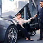 HHHO Supercar rally to end in Birmingham