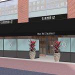 New Thai Restaurant Brand Siamais to Open in Birmingham