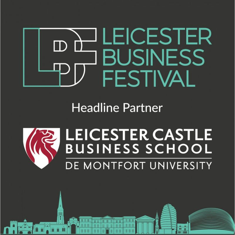 Leicester Business Festival returns for the next three years.