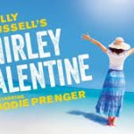 REVIEW: Willy Russell's Shirley Valentine at New Alexandra Theatre, Birmingham 3*