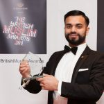 The Fifth Annual Muslim Awards Celebrated With A Glamorous Event At Athena, Leicester.