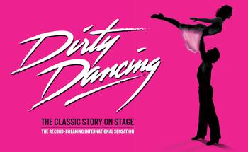 Dirty Dancing!