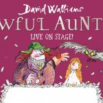 Awful Auntie Live Comes To Birmingham This Autumn.