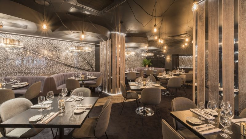Gaucho To Open Birmingham Restaurant This Spring