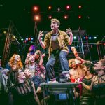 Ground-Breaking Musical RENT To Run At Belgrade Theatre Following 21st Anniversary.