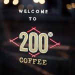 200 Degrees Coffee is breathing fresh air into lunch time