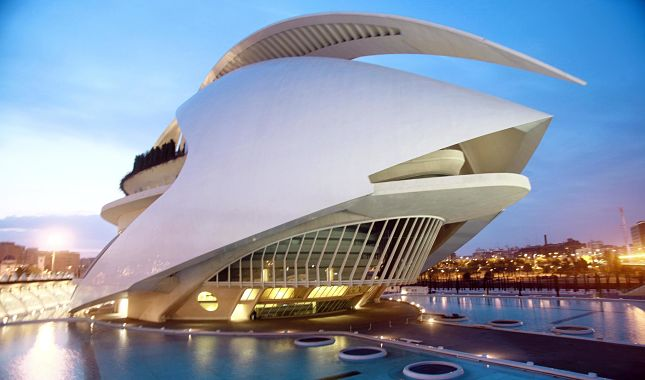 Discover Valencia With New Flights From Birmingham Airport.