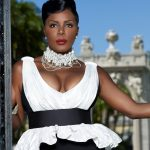 The Queen Of US Comedy, Sommore, Comes To The UK For The First Time EVER.