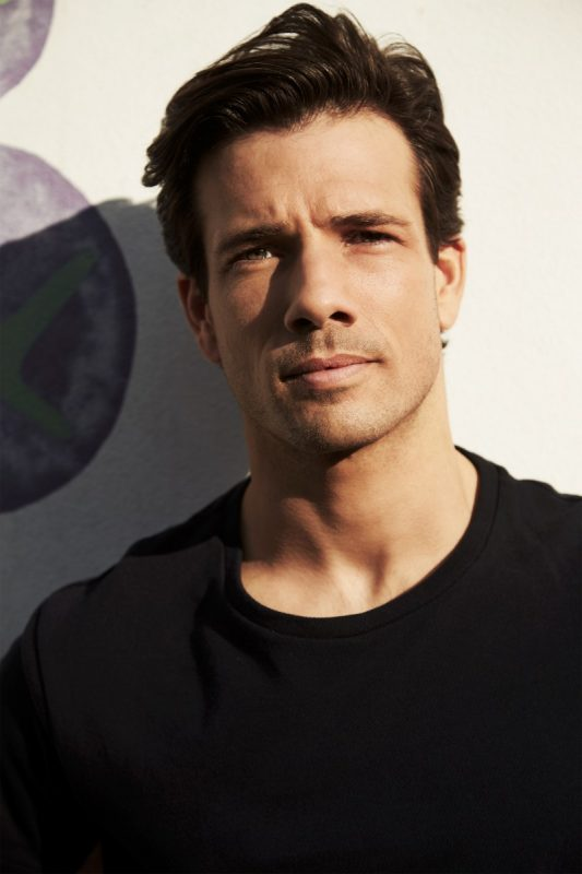 Strictly Come Dancing Sensation Danny Mac To Star As Joe Gillis in the UK and Ireland Tour of Andrew Lloyd Webber's Sunset Boulevard