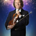 André Rieu And His John Strauss Orchestra, UK & Ireland Tour Heads To Nottingham.