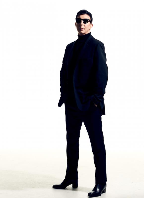 Marc Almond Announces Autumn Nationwide Orchestral Tour.