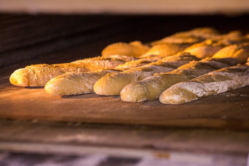 Leading French artisan bakery PAUL joins forces with Let's Feed Brum charity.