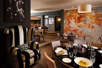 Win Dinner For Two At Marco's Italian, Leicester. Enter our competition