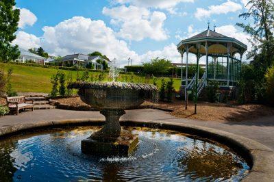 Get Your Garden Ready For Summer with Birmingham Botanical Gardens