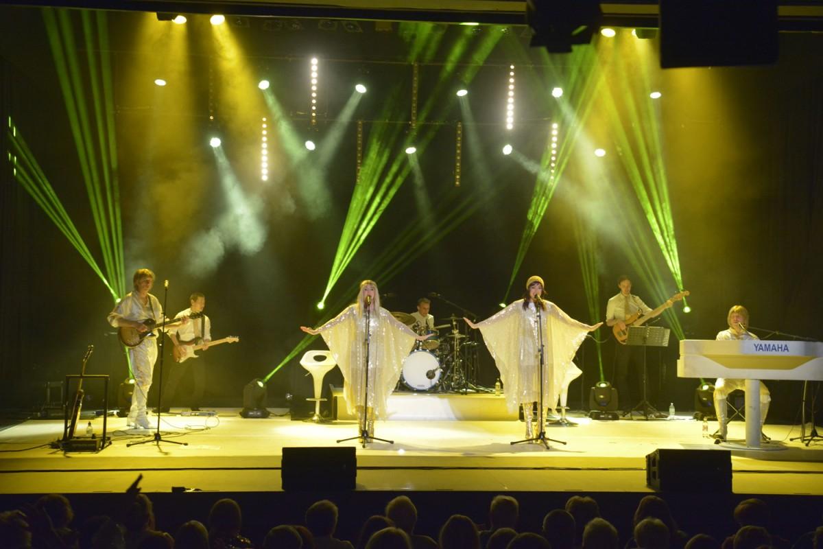 ABBA Mania 1