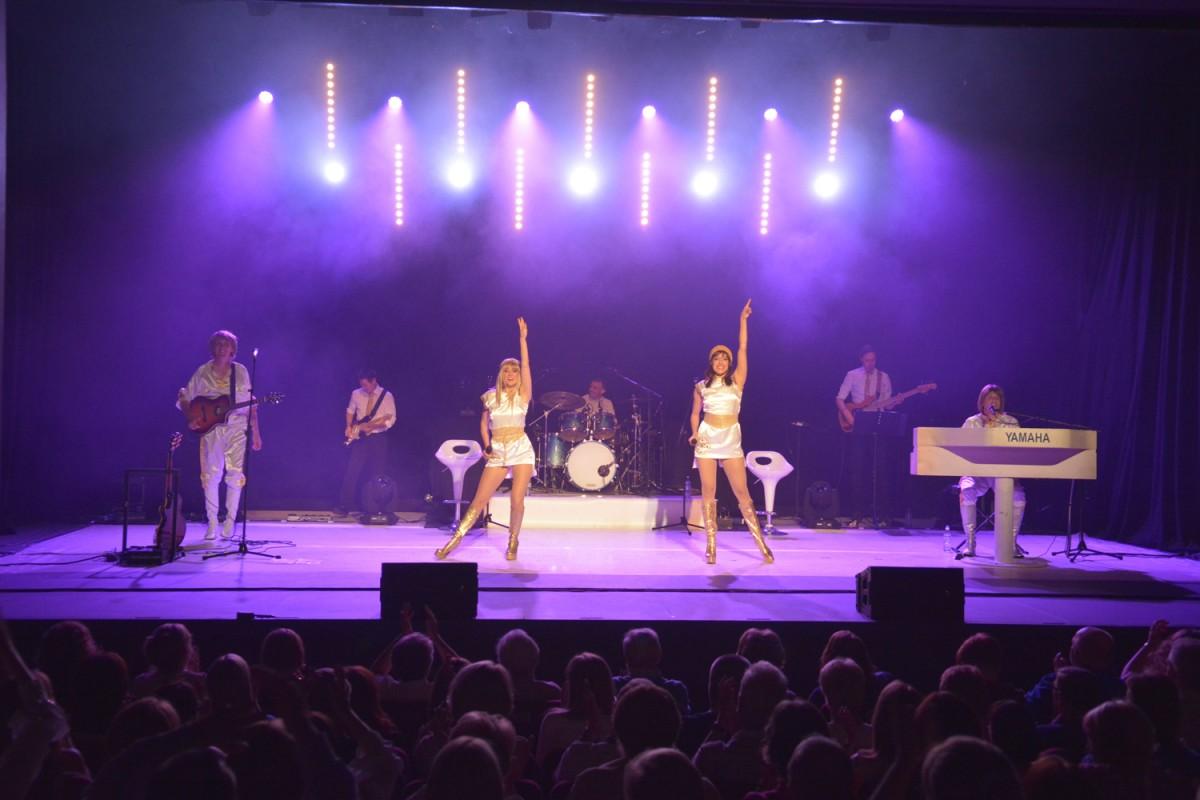 ABBA Mania 2