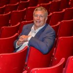 New Chair takes to the stage at Birmingham Hippodrome