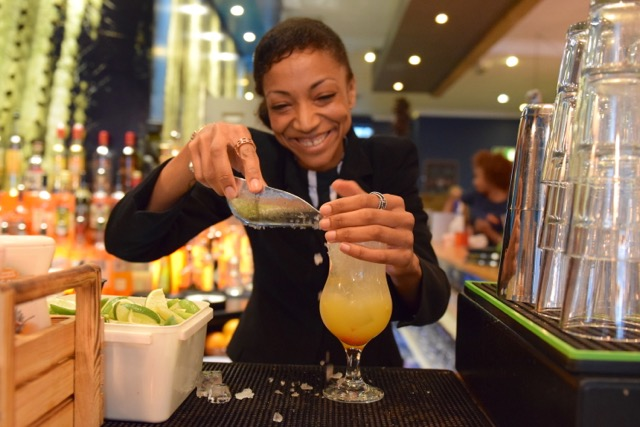 BIRMINGHAM COCKTAIL WEEKEND REVEALS EXCLUSIVE EVENTS AND COMPLETES THE 2017 VENUE LINE UP