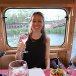 Gin Ahoy! – All Aboard A Floating Gin Palace