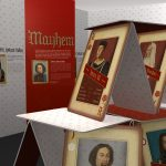 "New Exhibition ""Murder, Mystery and Mayhem"" at King Richard III Visitor Centre"