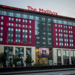 Welcome To The New season At Mailbox, Birmingham.