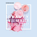 Birmingham's Big Beauty Weekender Comes To Harvey Nichols This Weekend.