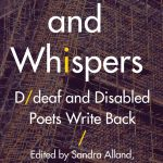 Unique new book brings together literature exclusively from deaf and disabled writers