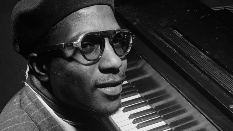 Monkathon celebrates Thelonious Monk centenary