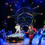 LEGENDARY MUSICAL MISS SAIGON LANDS IN BIRMINGHAM