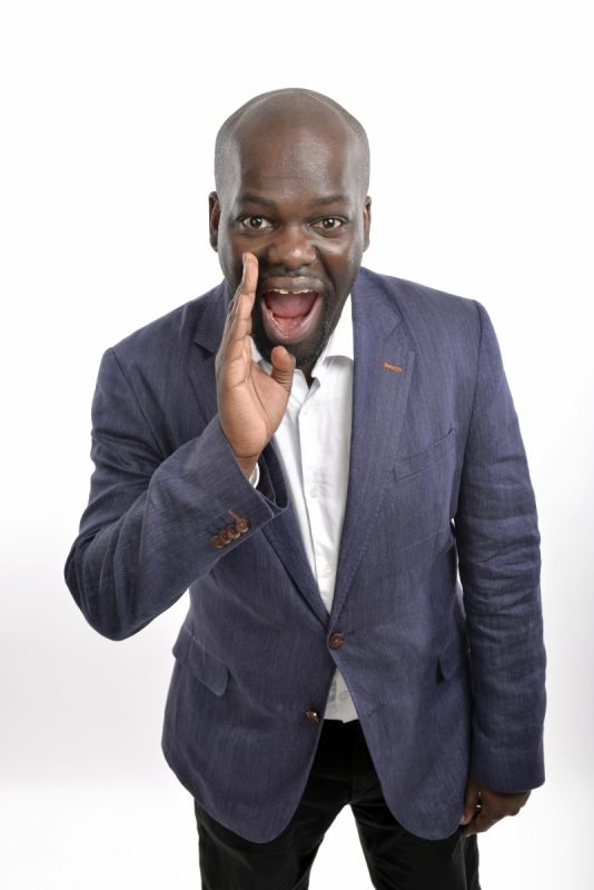 STAND UP COMEDIAN DALISO CHAPONDA ANNOUNCES NATIONWIDE TOUR