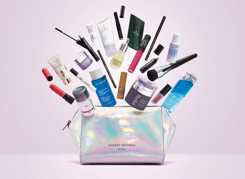 Harvey Nichols launch the perfect summer beauty gift